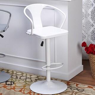 Simple Living Retro Max Adjustable Height/ Swivel Bar Stool
