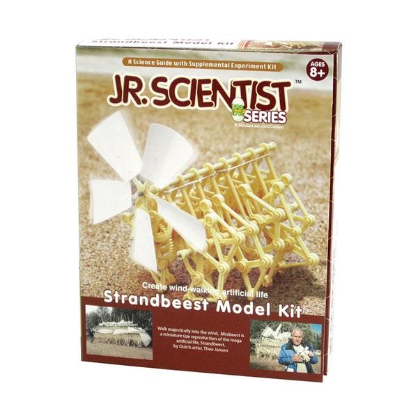 Jr. Scientist Strandbeest Model Kit
