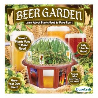 Beer Garden Dome Terrarium