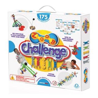 ZOOB Challenge