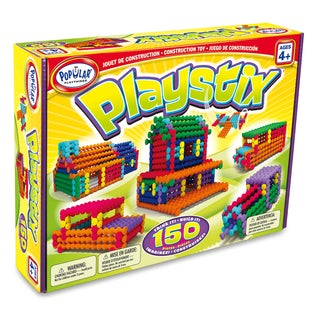 Playstix 150 Piece Set