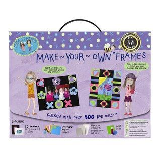 Make-Your-Own Frames