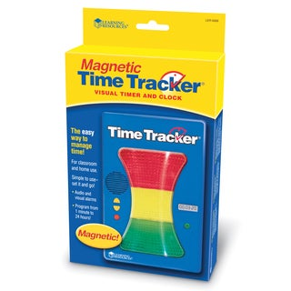 Magnetic Time Tracker®