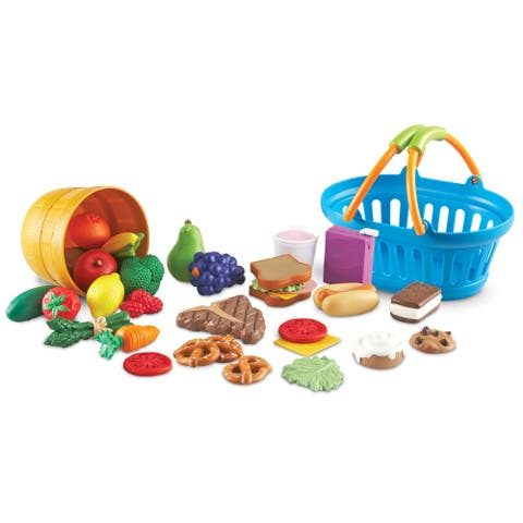 New Sprouts Deluxe Market Set - Multi