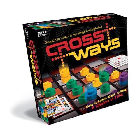 Crossways - Black