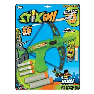 StikEm!™ Crossbow