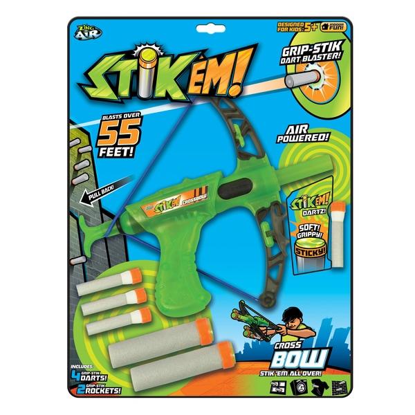 StikEm!™ Crossbow