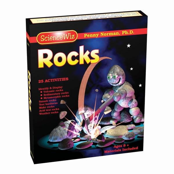 ScienceWiz Rocks