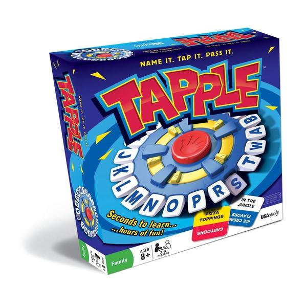 Tapple Board Game