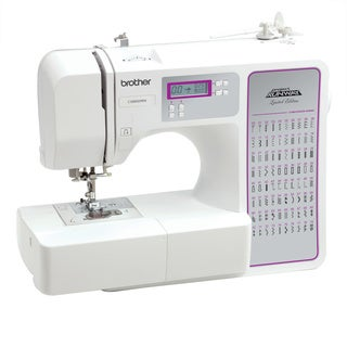 Brother CS-8800PRW Computerized Sewing Machine