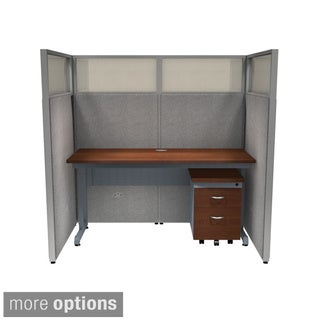 OFM 63x60-inch Privacy Panel System