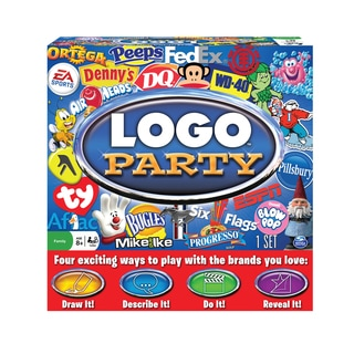 Logo Party Game