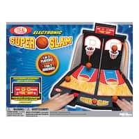 Electronic Super Slam Basketball Game  - Multi