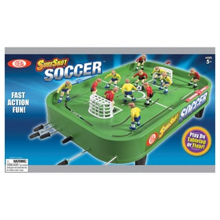 SureShot Soccer Game