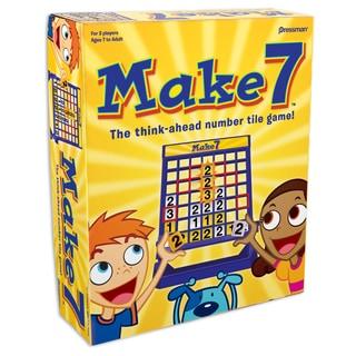 Make 7