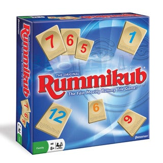 Original Rummikub Game
