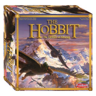 The Hobbit: The Defeat of Smaug Board Game|https://ak1.ostkcdn.com/images/products/8618316/The-Hobbit-The-Defeat-of-Smaug-Board-Game-P15884786.jpg?impolicy=medium