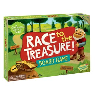 Peaceable Kingdom Race to the Treasure Cooperative Board Game|https://ak1.ostkcdn.com/images/products/8618321/Peaceable-Kingdom-Race-to-the-Treasure-Cooperative-Board-Game-P15884790.jpg?impolicy=medium