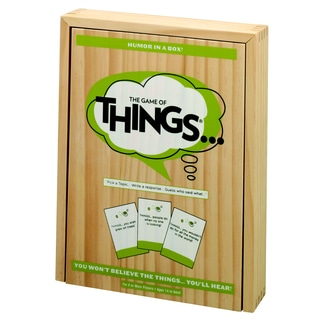 Patch Products The Game of Things
