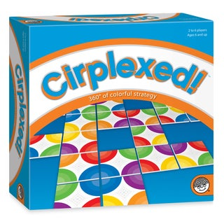 Mindware Cirplexed! Game