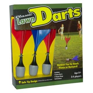 Maranda Classic Lawn Darts