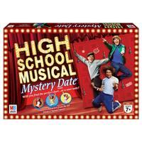 Mystery Date High School Musical