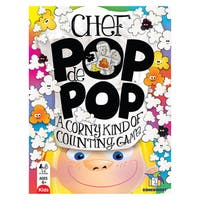Gamewright Chef Pop de Pop Game