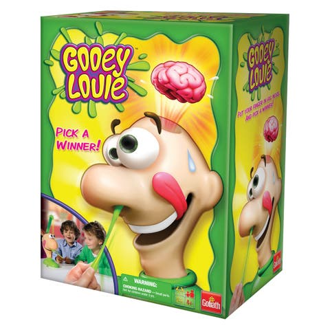 Goliath Gooey Louie Game