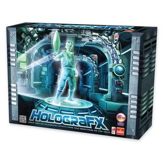 Goliath HolograFX Theatre