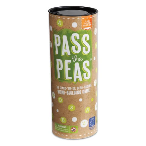 Pass the Peas Game