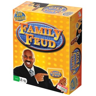Classic Family Feud 5th Edition