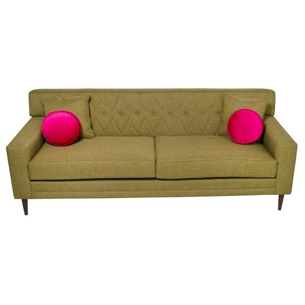 Inncdesign Nicolette Handmade Modern Sofa