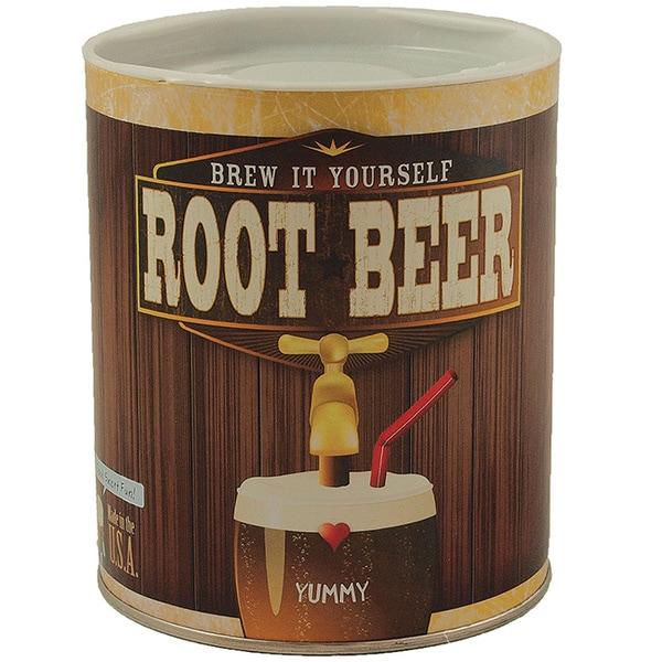 Brew It Yourself: Root Beer Kit