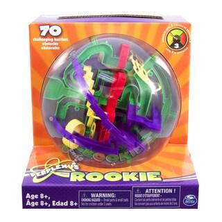 Perplexus 3D Puzzle Ball Rookie Puzzle