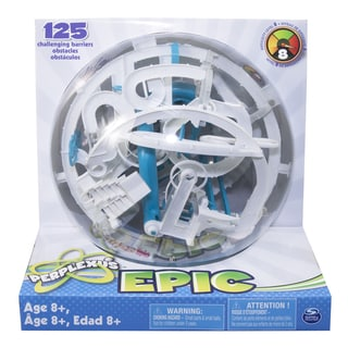 Perplexus 3D Puzzle Ball Epic Puzzle
