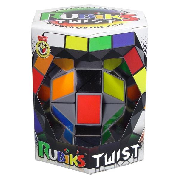 Rubik's Twist Brainteaser Puzzle