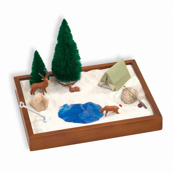 Executive Deluxe Sandbox The Great Outdoors
