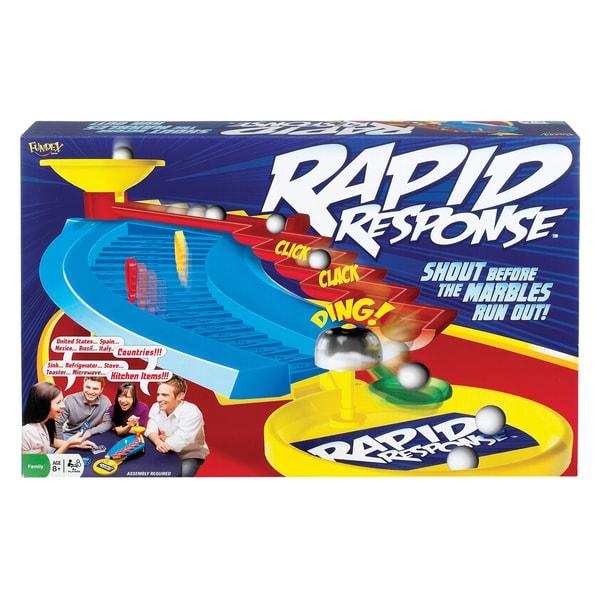 Rapid Games