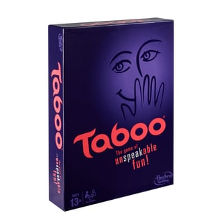 Taboo Reinvention