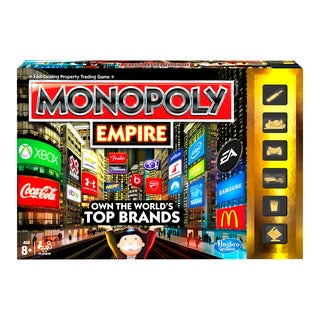 Monopoly Empire Board Game