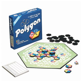 Polygon Game