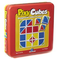 Pixy Cubes Board Game