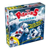 Phantoms vs. Phantoms Game