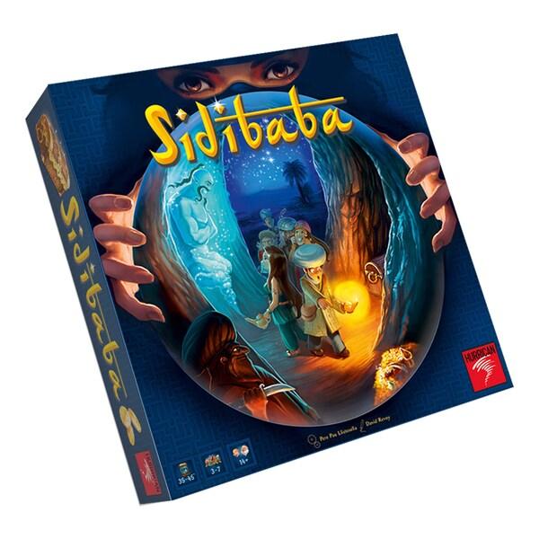Sidibaba Game