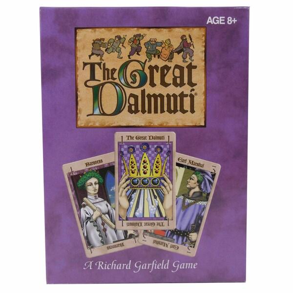Avalon Hill The Great Dalmuti Game