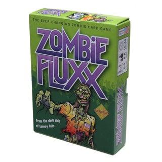 Looney Labs Zombie Fluxx Game