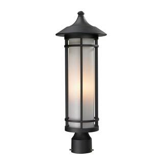 Z-Lite Aluminum Outdoor Post Light