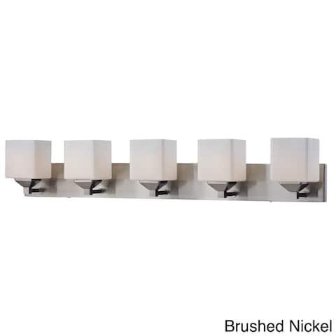 Avery Home Lighting 5-light Bathroom Vanity