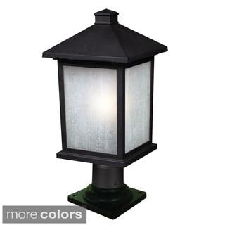 Z-Lite 1-light Outdoor Post Mount Light