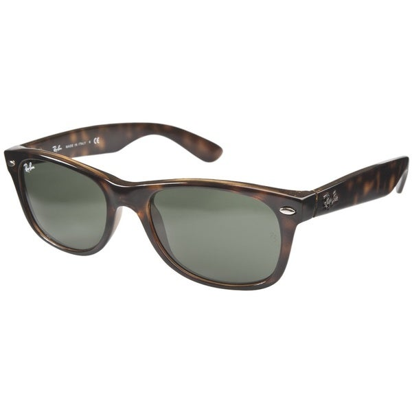 Ray-Ban RB2132 Tortoise 52 Sunglasses